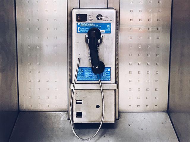 June 2014 – Emergency Phone Update